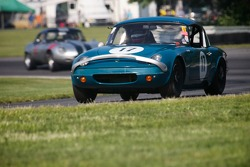 #17 Roy Walzer Litchfield, Conn. 1965 Lotus Elan26R