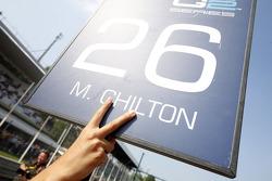 Max Chilton