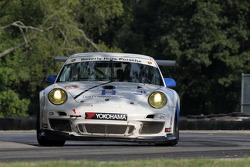 #24 Competition Motorsports Porsche 911 GT3 Cup: Bob Faieta, Michael Avenatti