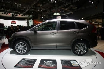 Honda CRV