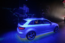 Audi A3 Sportback gas