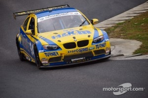 #94 Turner Motorsport BMW M3: Bill Auberlen