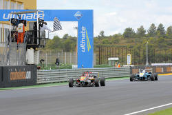 Raffaele Marciello takes the win