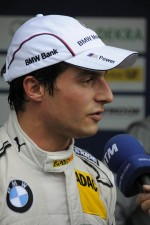 Bruno Spengler, BMW Team Schnitzer