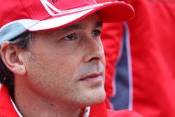 Johannes van Overbeek - Scuderia Corsa