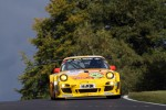 #45 Timbuli Racing Porsche 911 GT3 R: Norbert Siedler, Marco Seefried, Marc Hennerici