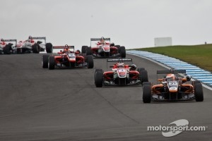 Cooper Tires British F3 ready for 2013.
