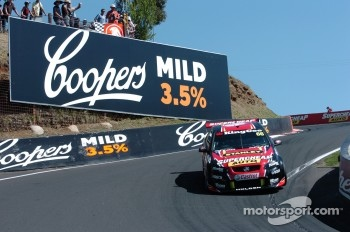 Christian Klien, Supercheap Auto Racing