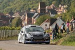 Ott Tanak and Kuldar Sikk, Ford Fiesta RS WRC, M-Sport Ford World Rally Team