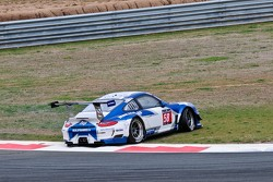 #58 Exagon Engineering / Royal Ecuries Ardennes Porsche 997 GT3 R: Christian Kelders, Daniel Desbrueres