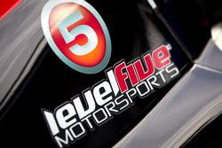 #95 Level 5 Motorsports HPD ARX-03b HPD at technical inspection