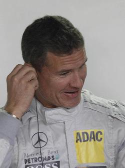 David Coulthard, Mücke Motorsport