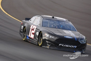 Parker Kligerman, Penske Racing Ford