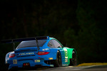 #17 Team Falken Tire Porsche 911 GT3 RSR: Wolf Henzler, Bryan Sellers, Martin Ragginger