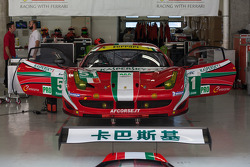 #51 Ferrari 458 Italia