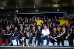 Sebastian Vettel, Red Bull Racing, Mark Webber, Red Bull Racing, Christian Horner, Red Bull Racing, Sporting Director