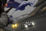 #7 Toyota Racing Toyota TS030 Hybrid: Alexander Wurz, Nicolas Lapierre take the win