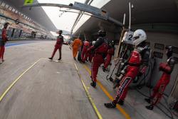Audi crew