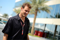 Alex Wurz, Williams Driver Mentor