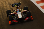 Narain Karthikeyan, HRT Formula One Team HRT