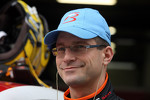 Fredy Barth, SEAT Leon WTCC, SUNRED Engineering 