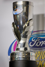 NASCAR Nationwide Series trophy