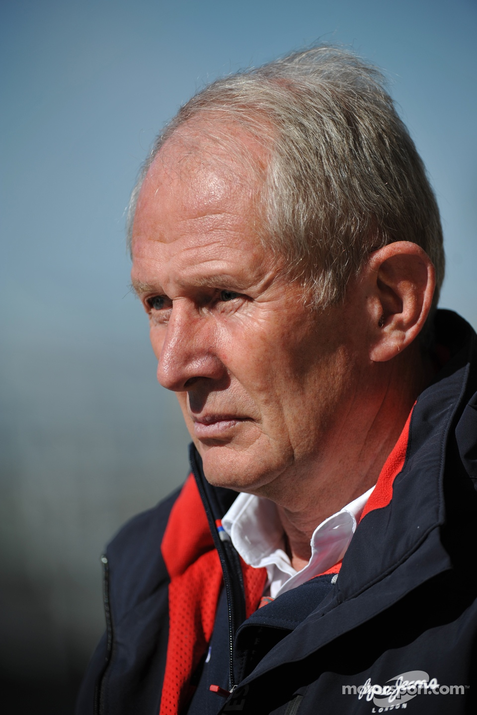 Helmut Marko