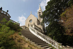 Penha Church, Macau