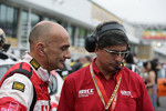 Gabriele Tarquini, Engineer of Gabriele Tarquini