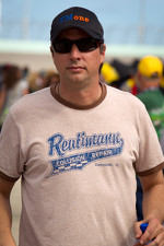 David Reutimann, Tommy Baldwin Chevrolet
