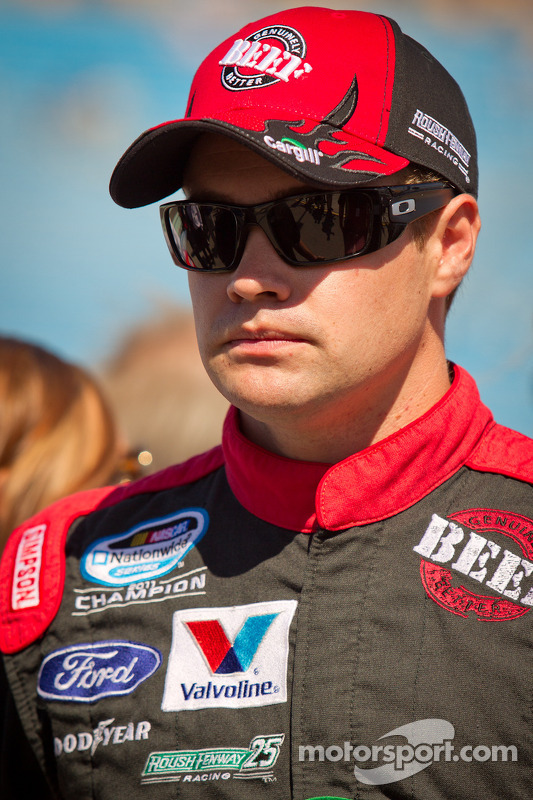 Ricky Stenhouse Jr., Roush Fenway Ford