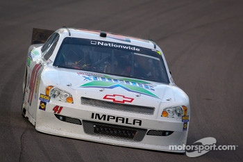 Juan Carlos Blum, Rick Ware Racing Chevrolet