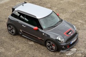 MINI John Cooper Works GP