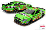 2013 Lionel diecast collectible - Danica Patrick