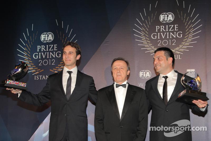 FIA East European Rally Cup, Yagiz Avci, Bahadir Gucenmez