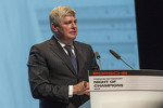 Matthias Mller, President of the Executive Board, Porsche