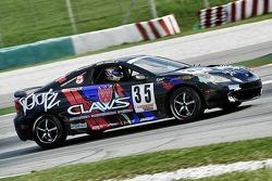 #35 Toyota Celica