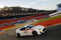 The ROC Toyota