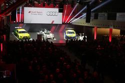 Audi Sport Finale atmosphere