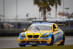 #94 Turner Motorsport BMW M3: Bill Auberlen, Paul Dalla Lana, Boris Said