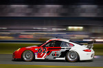 #62 Snow Racing/Wright Motorsports Porsche GT3: Madison Snow, Melanie Snow, Marco Seefried, Sascha Maassen, Klaus Bachler