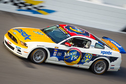 #59 Rehagen Racing Ford Mustang GT: Richard Golinello, Dean Martin, Roddey Sterling