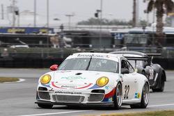 #32 Konrad Motorsport/Orbit Porsche GT3: Michael Christensen, Christian Englehart, Bryce Miller, Nick Tandy