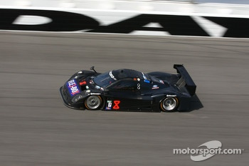 #8 Starworks Motorsport Ford Riley: Enzo Potolicchio, Stephane Sarrazin, Anthony Davidson, Nicolas Minassian, Pedro Lamy