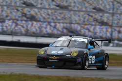 #68 TRG Porsche GT3: Brad Lewis, Jim Michaelian, Ronald Van de Laar