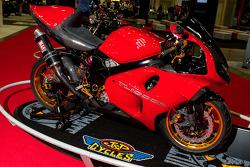 Anrres Gutierrez 2000 Suzuki TL1000R 1000cc Vtwin