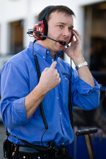 Crew chief Chad Knaus