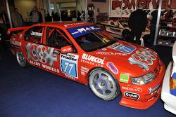 Ex Matt Neal BTCC Team Dynamics Nissan Primera