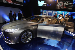 Hyundai HCD 14