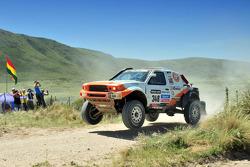 #348 G-Force Proto: Boris Gadasin and Alexey Kuzmich